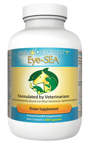 Eye-SEA™ (500 ct) | Animal Necessity