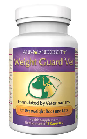 Weight Guard Vet™ (45 ct)